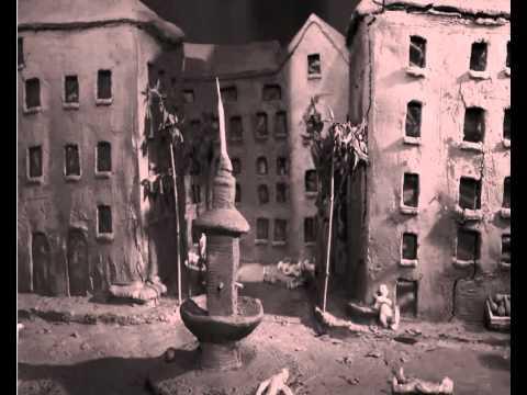 Pianojolea - Trickfilm zum Gedenken der Zerstörung Gernikas.