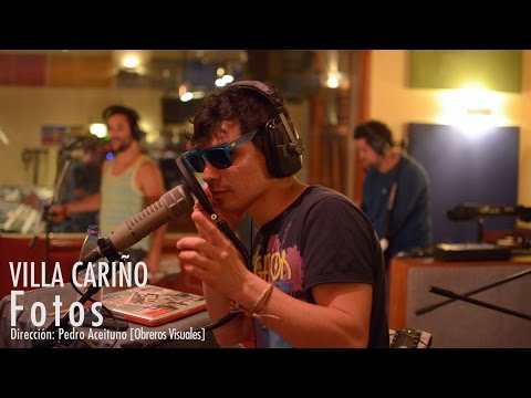 Villa Cariño - Fotos (Video estudio)