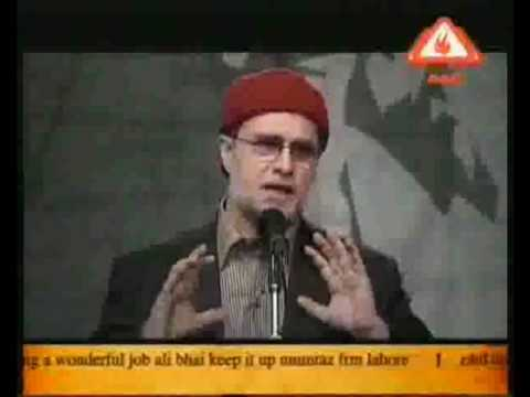dr zaid hamid about pakistan