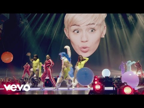 Miley Cyrus - Bangerz DVD Trailer