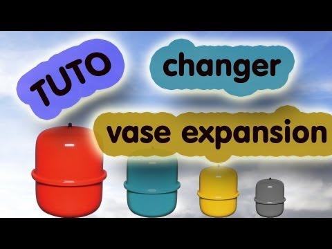 Comment poser un vase d 39 expansion sanitaire la r ponse est sur - Vase d expansion sanitaire ...