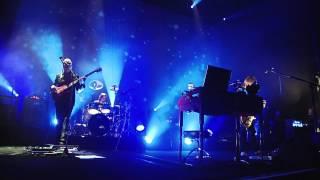 Luminol Steven Wilson