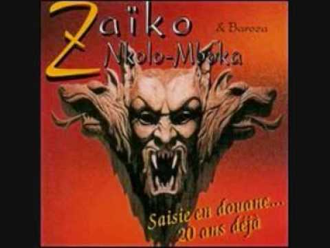 Zako Langa-Langa & Baroza 