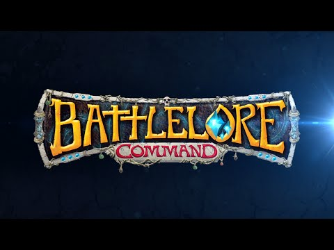 [PC/2015] BattleLore Command-CODEX [Fshare/4share]