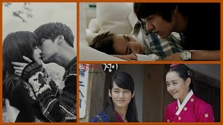 Video 10 K-drama costars who dated in real life MP3, 3GP, MP4, WEBM, AVI, FLV Agustus 2018