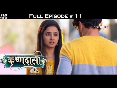 Krishnadaasi--8th-February-2016--कृष्णदासी--Full-Episode-HD