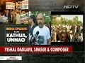 """Dont Fall For Hindu-Muslim Ruse"": Vishal Dadlani On Anti-Rape Protests - Video"