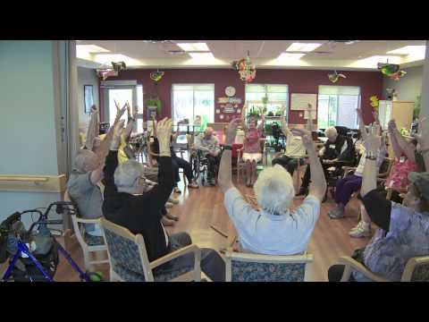 City of London - Dearness Home Adult Day Program and Wellness Centre - London, ON
