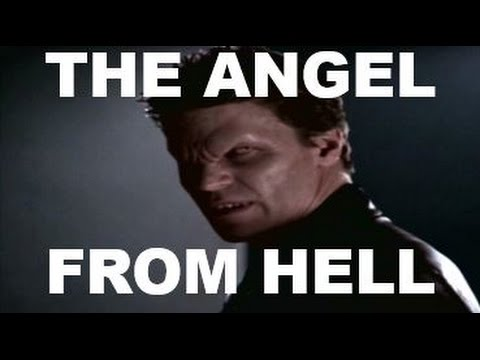 """Buffy the Vampire Slayer """"Amends"""" 