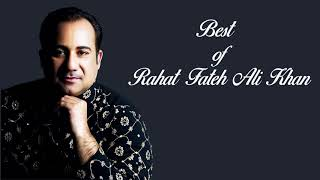 Video Best of  Rahat Fateh Ali Khan - Best of Best songs - Jukebox - All time hits MP3, 3GP, MP4, WEBM, AVI, FLV Desember 2018