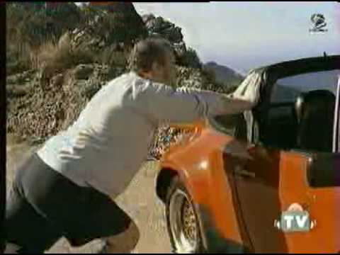 Funny Videos - banned commercials - Porche 911