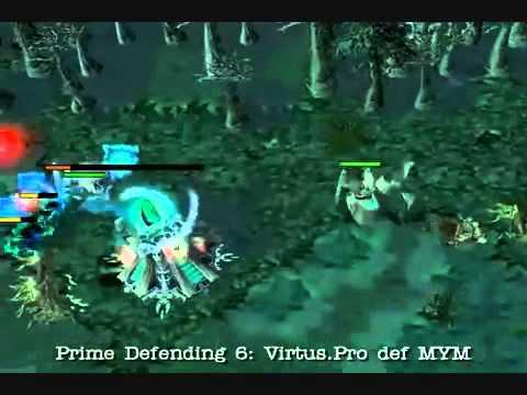 Virtus Pro DotA Movie