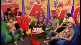 Video BRAVO TV: Vagyny Dy Praga