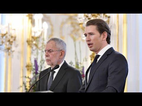 Österreich verlangt Aufklärung über BND-Bespitzelung  ...