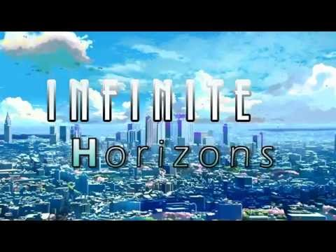 AMV- Infinite Horizons (God Is An Astronaut OST)