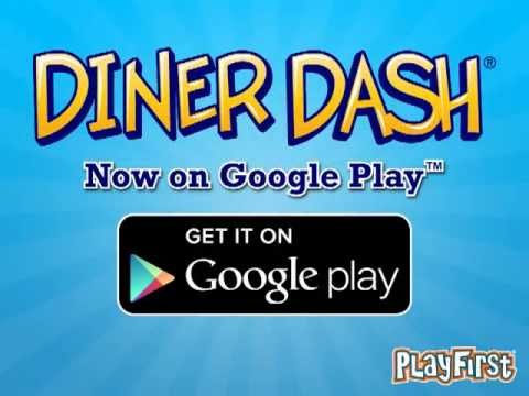 Video of Diner Dash Classic Deluxe