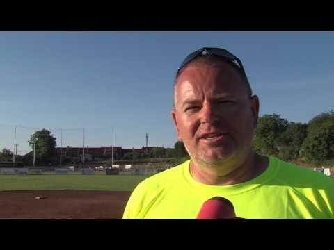 Kunovice - Otevření softbalového areálu