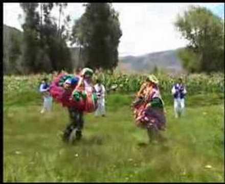 Soltero Cuna - Qori Waraka de Canas