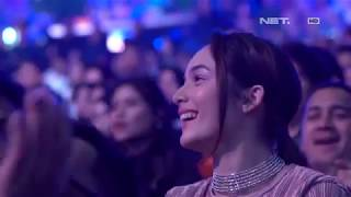 Video Actress of The Year ICA 5.0 NET MP3, 3GP, MP4, WEBM, AVI, FLV Mei 2018