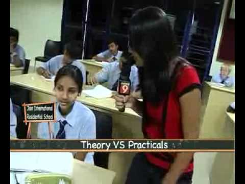 Best Boarding School in India story by News9 | JIRS story