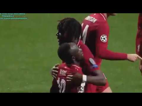 Tottenham Vs Liverpool 0 2 Highlights & All Goals   UCL Final 2019
