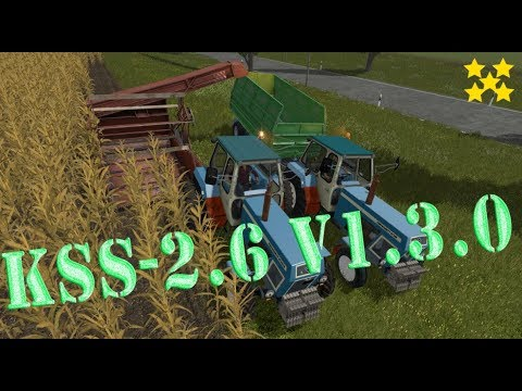 KSS-2.6 v1.3.0