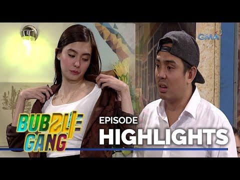 Bubble Gang: Bakit mo tinalsikan, bawal 'yan!   YouLOL