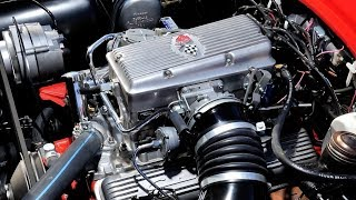 Video Why Chevy Abandoned the 1962-1965 Fuel Injected 327 V8 MP3, 3GP, MP4, WEBM, AVI, FLV Desember 2018