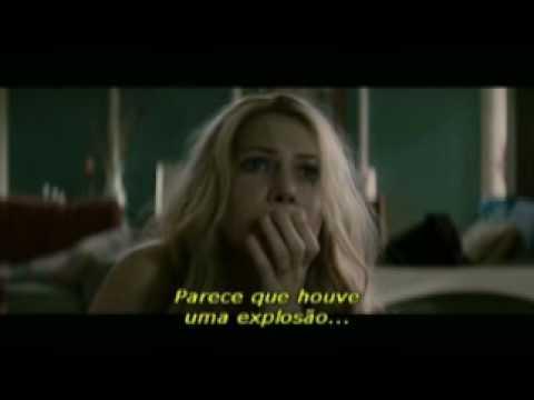 Incendiário (2009) Trailer Oficial Legendado