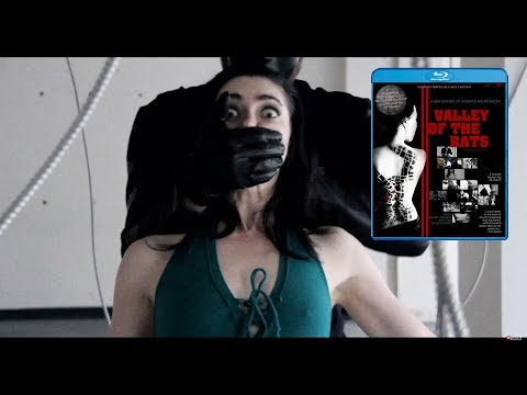 VALLEY OF THE RATS Official Trailer (2018) Erotic Thriller (HD) Horror