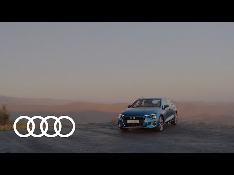 Audi A3 Sportback Trailer 2020 | A premium compact car with a sporty design