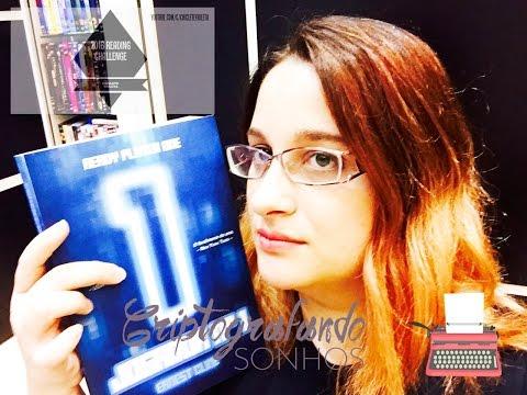 READING CHALLENGE 2016 BY CHICLETE VIOLETA   Jogador Nu?mero 1