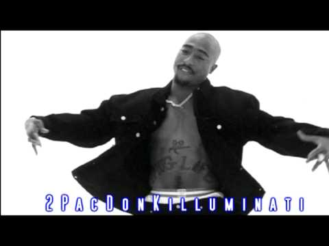 2pac - Str8 Ballin Alternate OG (HQ)