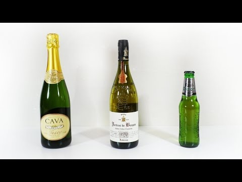 How to Open a Bottle