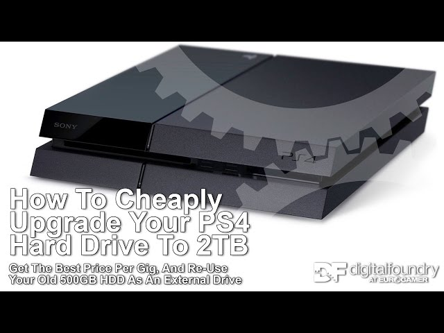 how to tell if hard drive is full