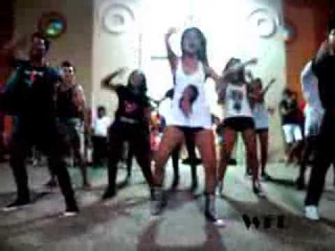 We Found Dance (em Moraujo) Parte 3 - Caipifruta, Girlfriend and Live it Up