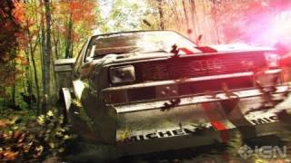 Видео DiRT 3 Complete Edition