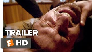Black Mountain Side Official Trailer 1 (2016) - Horror Movie HD
