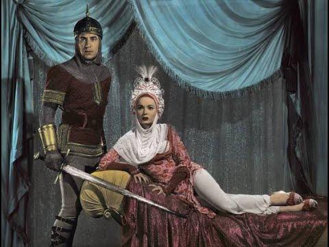 The Golden Horde (1951)