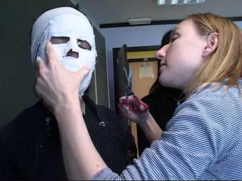 Atelier expressions création de masques