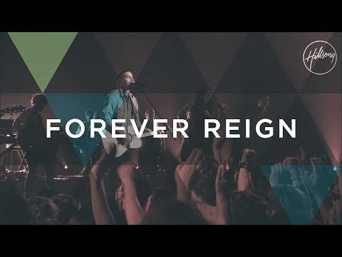 Pra sempre reinarás (Forever reign)