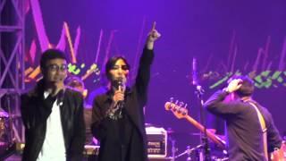 Video Isyana Sarasvati - Medley @ The 38th Jazz Goes To Campus 2015 [HD] MP3, 3GP, MP4, WEBM, AVI, FLV November 2018