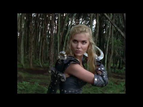 Xena Intro With Callisto