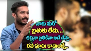 Anchor Ravi Shocking Facts About His Professional and Personal Life