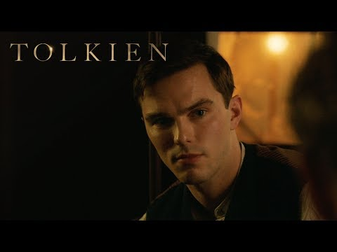 Tolkien - Fellowship?>