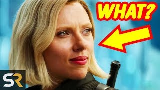 Video 10 Things About Infinity War That Make Absolutely NO Sense MP3, 3GP, MP4, WEBM, AVI, FLV Juli 2018