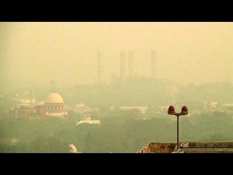 ΠΟΥ: Ανησυχητικά επίπεδα της παγκόσμιας μόλυνσης του αέρα