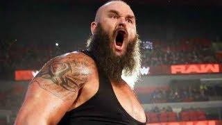 Video Why WWE Is Ruining Braun Strowman MP3, 3GP, MP4, WEBM, AVI, FLV Juli 2018