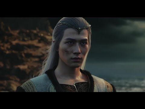 L.O.R.D: Legend of Ravaging Dynasties 2 | International Trailer