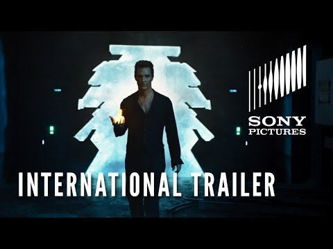 New International Trailer for The Dark Tower
